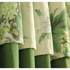 Emerald Green Drapes Green Patterned Curtains U2013 Teawing Co