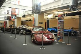 corvette museum collapse national corvette museum details plans to fill in sinkhole