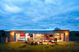 montana house handcrafted shipping container home asks 125k curbed