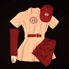 a league of their own costume maggie s costume wardrobe a league of their own