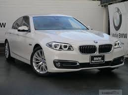 bmw 5 series 523i used bmw 5 series 2015 for sale stock tradecarview 21728924