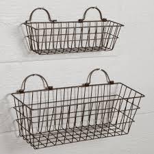 Hanging Baskets For Bathroom Storage Homey Inspiration Wall Hanging Basket Baskets For Bathroom Storage