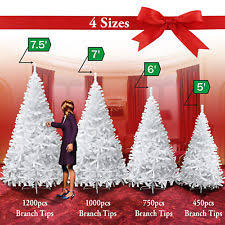 7 ft christmas tree ebay