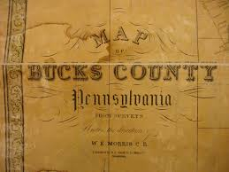Map Of Philadelphia Pennsylvania by Ancestor Tracks Philadelphia Area Resources