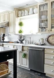 shaker cabinets kitchen interior white cabinets gammaphibetaocu com