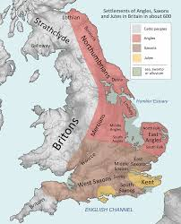 Somerset England Map The Maps 12 July 927