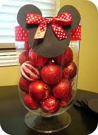 Christmas Mice Decorations Best 25 Disney Christmas Ideas On Pinterest Disney Christmas