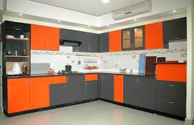 Kitchen Modular Design Aadhavan Sai Decors Dealing With All Types Of Decors Modular