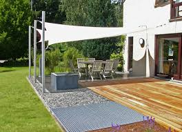 Shade Backyard Shade Sails Umbrosa Ingenua
