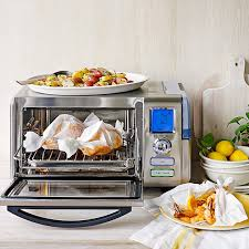 What To Use A Toaster Oven For Cuisinart Combo Steam And Convection Oven Williams Sonoma