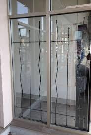 ornamental security bars decorative security