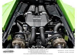 lamborghini gallardo turbo heffner performance turbo upgrade for lamborghini gallardo