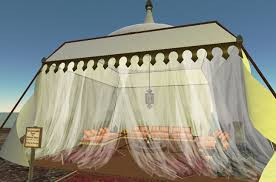 moroccan tent tent