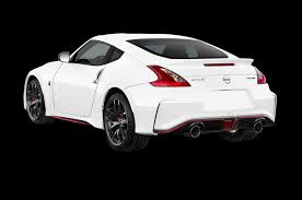 nissan 370z nismo review nismo car pictures