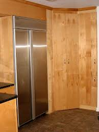 Pantry Cabinet Doors by Remarkable Pantry Cabinet Doors Unfinished With Satin Nickel