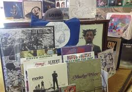 juke records to give away basement treasures this weekend