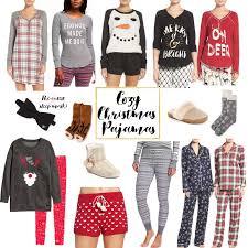 10 best cozy pajamas