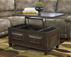 ashley lift top coffee table buy ashley furniture hindell park lift top cocktail table