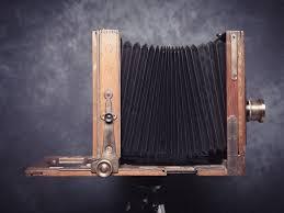 chambre photographie chambre photographique à soufflet grand format