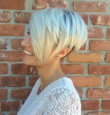 hairstyles that add volume at the crown 100 mind blowing short hairstyles for fine hair
