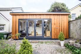 garden rooms design ideas garden room plans ecos ireland