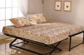 Tri Fold Futon Mattress Mattress Portable Bed Ideas Amazing Folding Twin Bed Frame Bed