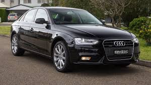 audi hypercar audi a4 review specification price caradvice