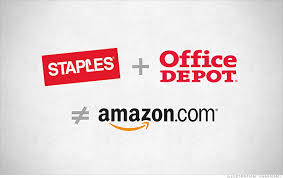 Office Depot Staples Office Depot Merger Why The Buzz Investment And