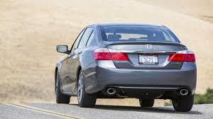 2015 honda accord sport sedan review notes autoweek