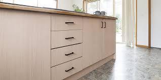 black cabinet door handles bunnings how to put new handles on kitchen cabinets bunnings