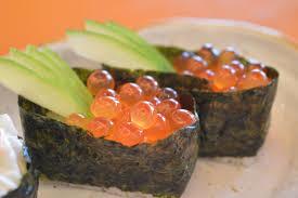 cuisine japonaise santé images gratuites plat repas aliments produire algue assiette