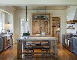 cuisine gris bois cuisine avec bar pour manger delightful cuisine avec bar pour