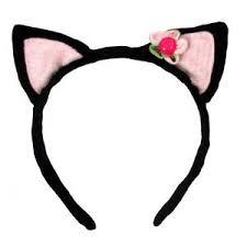 cat headband cat ears headband pawzaar