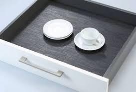 drawer liner drawer shelf liner clear plast o mat ribbed shelf