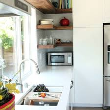 corner kitchen cabinet shelf ideas 10 beautiful open kitchen shelving ideas