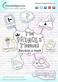 prince2 foundation revision ebook with 7 hand illustrated mindmaps