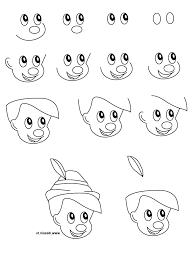 easy cartoon drawing step by step easy anime eyes drawings step