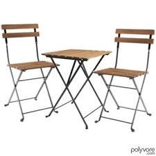 Outdoor Bistro Table And Chairs Ikea Ikea Outdoor Furniture Tarno T H E O U T D O O R S