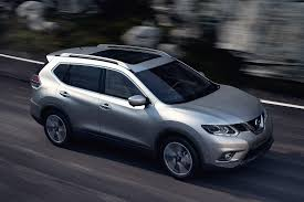 silver nissan rogue 2016 facelifted nissan x trail coming next year with more powerful