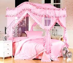 Princess Canopy Bed Princess Canopy Beds For Best Princess Canopy Ideas On