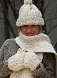 Cable Knit Rug T Shirt Yarn Knit Rug Favecrafts Com