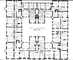 San Remo Floor Plans The Dakota Floorplan Hotel Rmp Pinterest Apartments