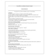 Activities Coordinator Resume 16 Free Samples Office Coordinator Resume U2013 Sample Resumes 2016