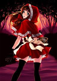 red riding hood character zerochan anime image board