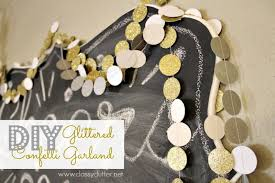 New Years Eve Decorations Ideas Diy by 20 New Years Eve Diy Decor Ideas The Crafted Sparrow