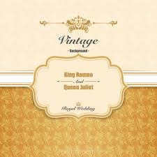 royal wedding invitation ai royal wedding invitation vector free pikoff