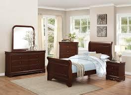 homelegance abbeville sleigh bedroom set brown cherry b1856 1 homelegance abbeville sleigh bedroom set brown cherry