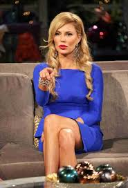 brandi glanville hair the real housewives blog brandi glanville hair pinterest