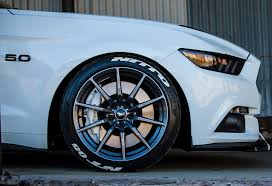 mustang rims mrr mustang m350 flowforged graphite wheel 19x10 15 17 all 886