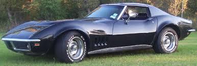 how much is a 1969 corvette stingray worth corvette stingray